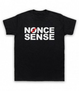 Brass Eye Nonce Sense T-Shirt
