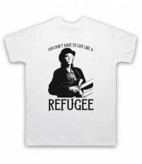 Tom Petty Refugee T-Shirt