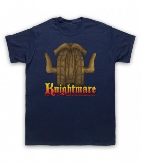 Knightmare Kids TV Logo T-Shirt