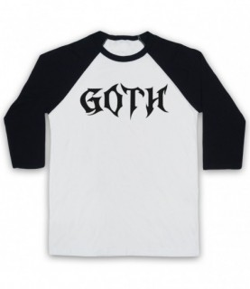 Goth Metal Music Lover...