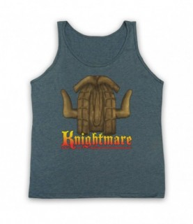 Knightmare Kids TV Logo...