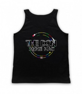 Annie Mac The Don Tank Top Vest