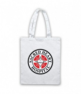 Scrubs Sacred Heart Hospital Tote Bag