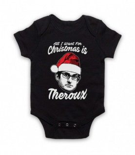 Louis Theroux All I Want...