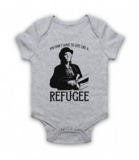 Tom Petty Refugee Baby Grow...