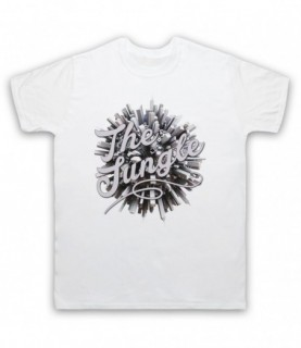Concrete Jungle The Urban Jungle T-Shirt