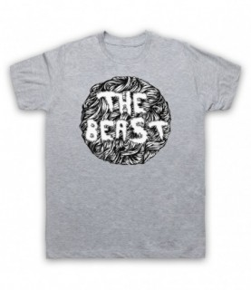The Beast Funny Hipster...
