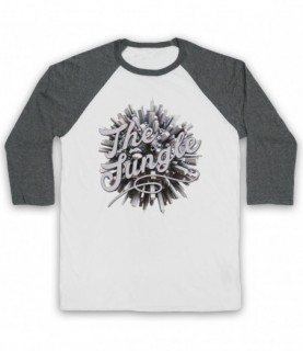 Concrete Jungle The Urban Jungle Baseball Tee
