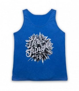 Concrete Jungle The Urban Jungle Tank Top Vest