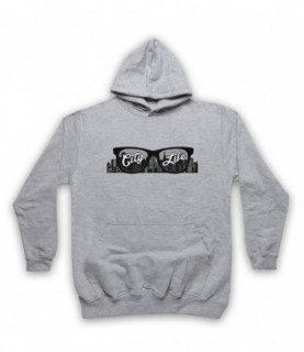 City Life Sunglasses Hoodie Sweatshirt Hoodies & Sweatshirts