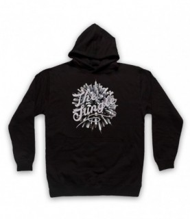 Concrete Jungle The Urban Jungle Hoodie Sweatshirt Hoodies & Sweatshirts
