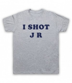 Father Ted I Shot JR T-Shirt