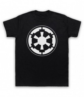 Star Wars Galactic Empire Logo T-Shirt