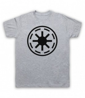 Star Wars Galactic Republic Logo T-Shirt
