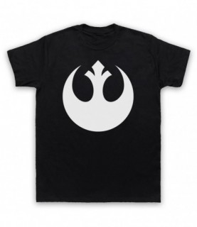 Star Wars Rebel Alliance Logo T-Shirt