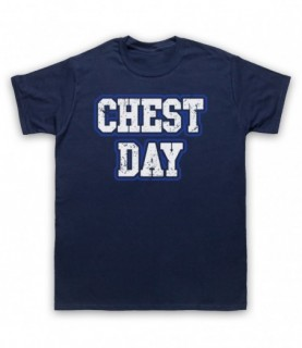Chest Day Bodybuilding Gym...