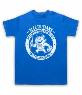 Electricians Do It With...