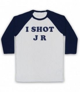 Father Ted I Shot JR...