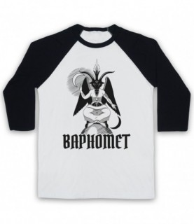 Baphomet Occult Sabbatic...
