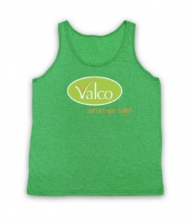 Trollied Valco Serves You Right Tank Top Vest