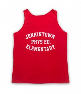 Goldbergs Jenkintown Elementary Phys Ed Tank Top Vest