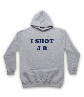 Father Ted I Shot JR Hoodie Sweatshirt Hoodies & Sweatshirts