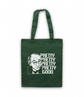 Curb Your Enthusiasm Larry David Pretty Good Tote Bag