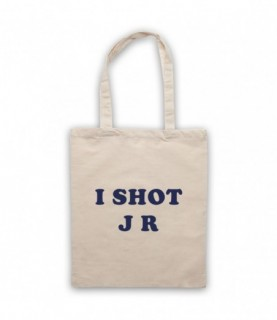 Father Ted I Shot JR Tote Bag