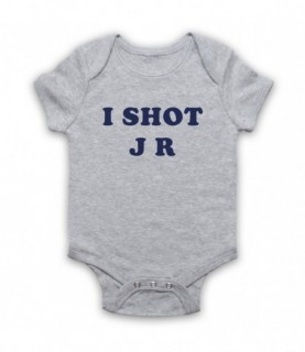 Father Ted I Shot JR Baby...