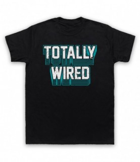 Fall Totally Wired T-Shirt