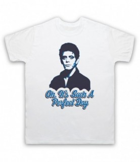 Lou Reed Perfect Day T-Shirt