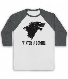 Game Of Thrones Stark Wolf...