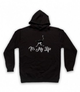 Talk Talk It's My Life Hoodie Sweatshirt Hoodies & Sweatshirts