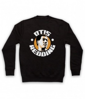 Otis Redding Iconic Soul Singer Hoodie Sweatshirt Hoodies & Sweatshirts