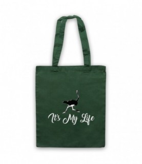Talk Talk It's My Life Tote...