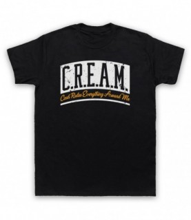 Wu-Tang Clan CREAM Cash...