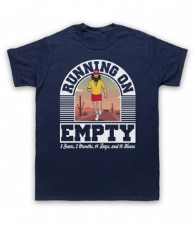 Forrest Gump Jackson Browne Running On Empty T-Shirt