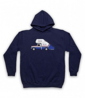 Arrested Development Bluth Company Stair Car Hoodie Sweatshirt Hoodies & Sweatshirts