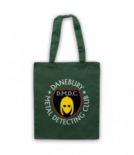 Detectorists Danebury Metal Detecting Club Tote Bag