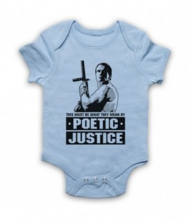 Raw Deal Poetic Justice...