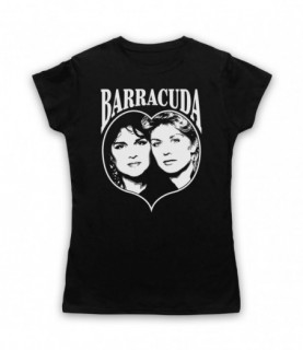 Heart Barracuda T-Shirt