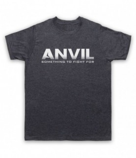 Punisher Anvil Security Private Military Firm Russo T-Shirt