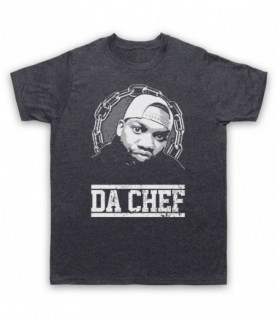 Wu-Tang Clan Da Chef Raekwon Tribute T-Shirt