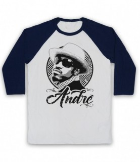 Outkast Andre 3000 Tribute...