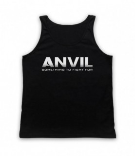 Punisher Anvil Security Private Military Firm Russo Tank Top Vest