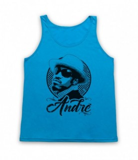 Outkast Andre 3000 Tribute Tank Top Vest