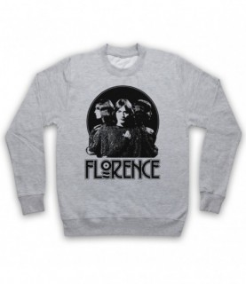 Florence & The Machine Florence Welch Tribute Hoodie Sweatshirt Hoodies & Sweatshirts
