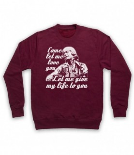 John Denver Annie's Song You Fill Up My Senses Hoodie Sweatshirt Hoodies & Sweatshirts