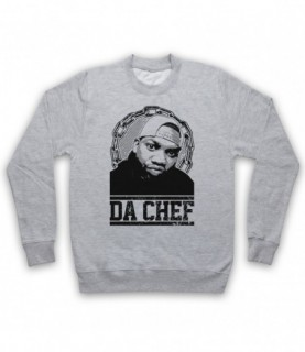 Wu-Tang Clan Da Chef Raekwon Tribute Hoodie Sweatshirt Hoodies & Sweatshirts