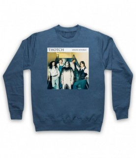 Brian Pern Thotch Onion Divorce Album Cover Hoodie Sweatshirt Hoodies & Sweatshirts